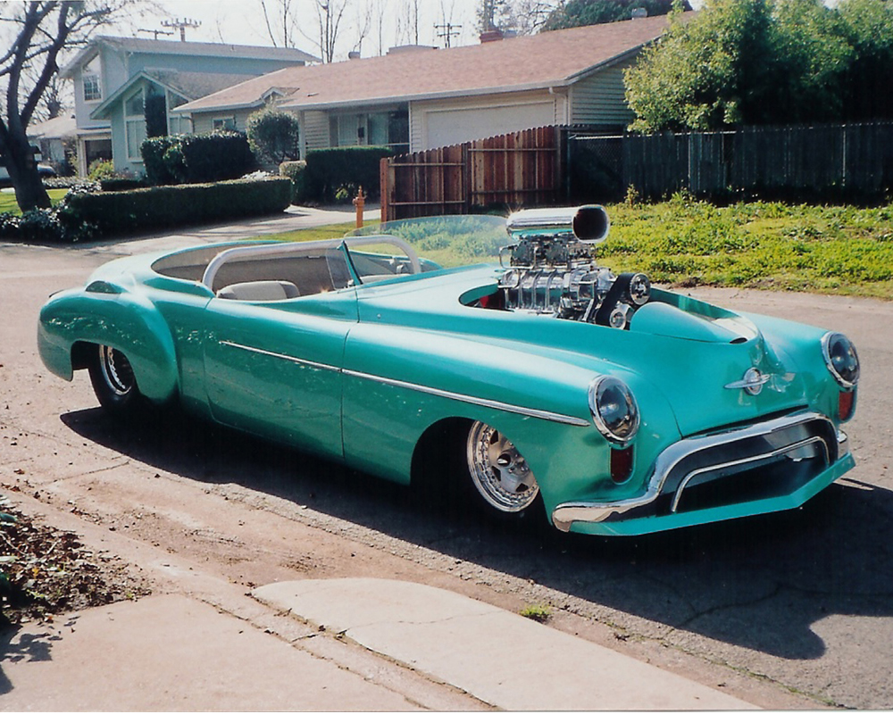 1949 Olds